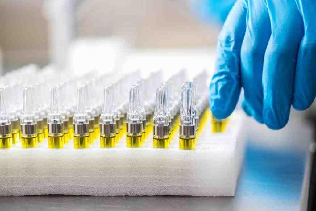Est-ce que le CBD est détectable au test salivaire ?