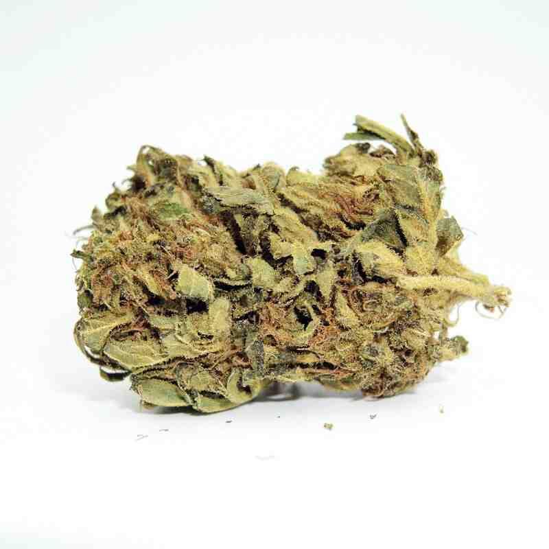 Est-ce interdit de fumer du CBD ?