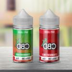 Quel est le meilleur E-liquide CBD ?
